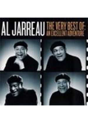 Al Jarreau - Excellent Adventure, An (The Very Best Of Al Jarreau) (Music CD)