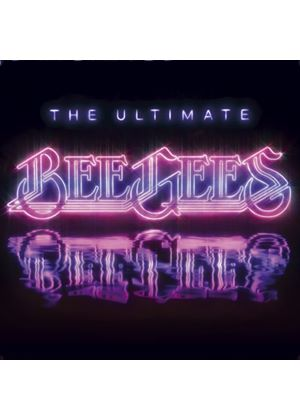Bee Gees - The Ultimate Bee Gees (Music CD)