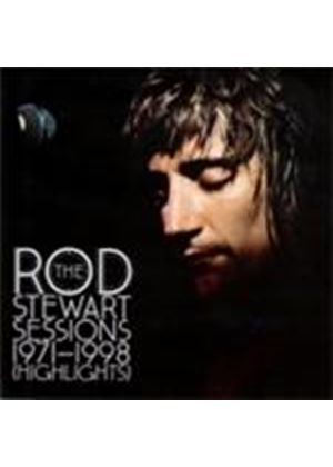 Rod Stewart - Sessions, The (1971-1998/Highlights) (Music CD)