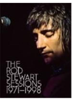 Rod Stewart - The Rod Stewart Sessions 1971-1998 (Rarities) (Music CD)
