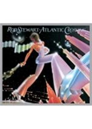 Rod Stewart - Atlantic Crossing [Remastered] (Music CD)