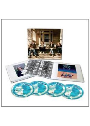 Big Star - Keep An Eye On The Sky (Box Set) (Music CD)