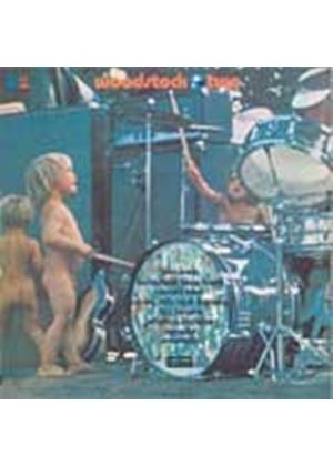 Various Artists - Woodstock Two (2 CD) (Music CD)