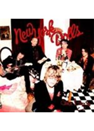 New York Dolls - Cause I Sez So (Music CD)