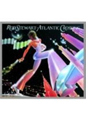 Rod Stewart - Atlantic Crossing (Collector's Edition/Remastered & Expanded) [Digipak] (Music CD)
