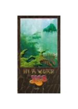 Yes - In A Word (1969- ) [Digipak] (Music CD)