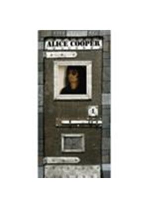 Alice Cooper - Life And Crimes Of Alice Cooper, The (Music CD)