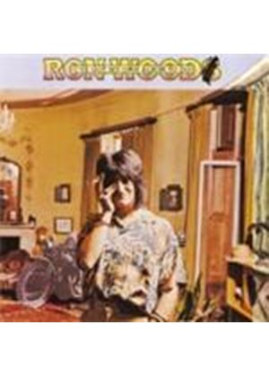 Ronnie Wood - Now Look