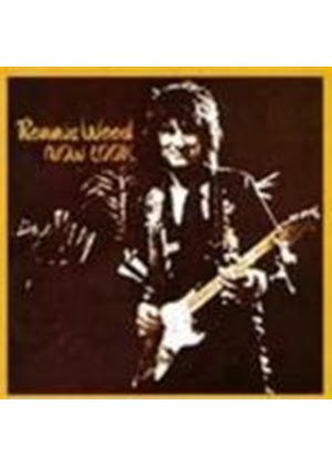 Ron Wood - Now Look (Music CD)