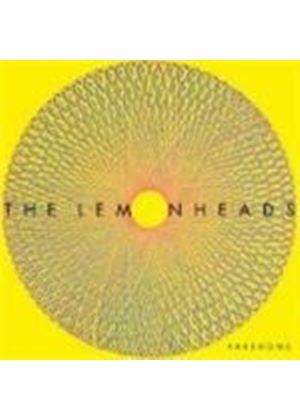 The Lemonheads - Varshons (Music CD)