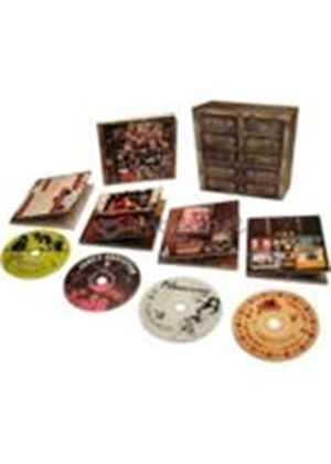 Janes Addiction - A Cabinet Of Curiosities (Rarities/+DVD)