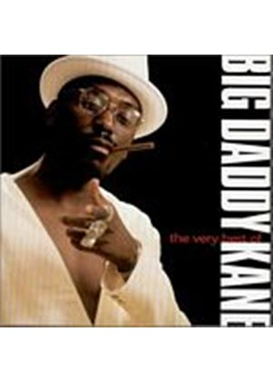 Big Daddy Kane - The Very Best Of Big Daddy Kane (Music CD)