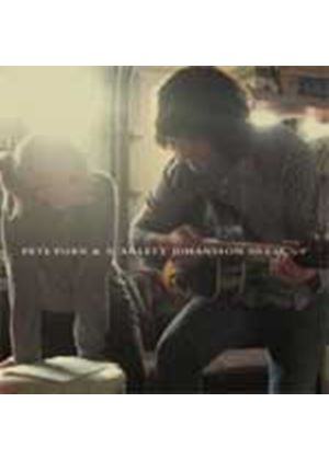 Pete Yorn & Scarlett Johansson - Break Up (Music CD)