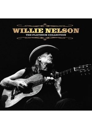 Willie Nelson - The Platinum Collection (Music CD)