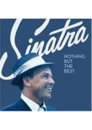 Frank Sinatra - Nothing But The Best (CD + DVD) (Music CD)