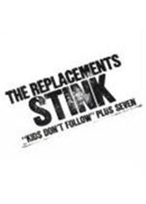 The Replacements - Stink (Deluxe Edition)