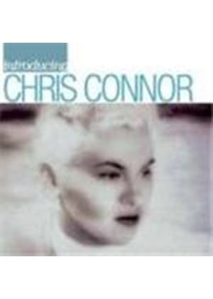 Chris Connor - Introducing Chris Connor (Music CD)