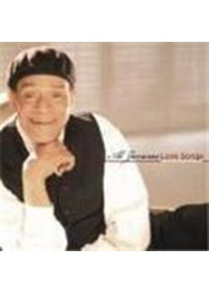 Al Jarreau - Love Songs (Music CD)
