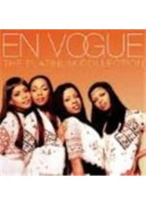 En Vogue - The Platinum Collection (Music CD)