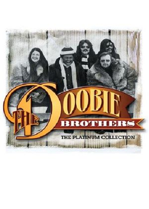 Doobie Brothers - The Platinum Collection (Music CD)