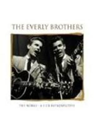 The Everly Brothers - The Works (Music CD)