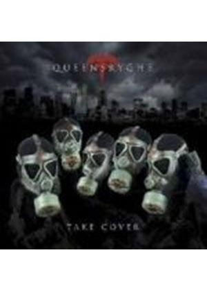 Queensryche - Take Cover (Music CD)
