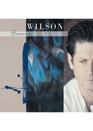 Brian Wilson - Brian Wilson (Deluxe Edition) (Music CD)