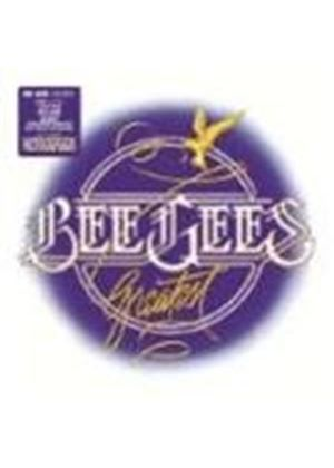 The Bee Gees - Greatest (Music CD)