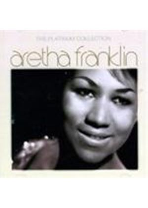 Aretha Franklin - Platinum Collection (Music CD)