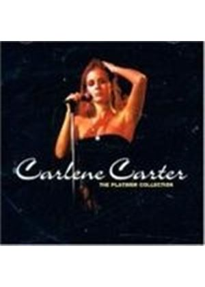Carlene Carter - Platinum Collection (Music CD)