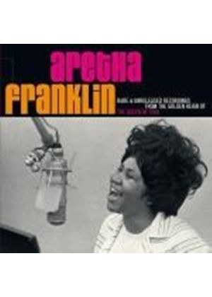 Aretha Franklin - Rare & Unreleased Recordings from the Golden Reign of The Queen of Soul (Music CD)