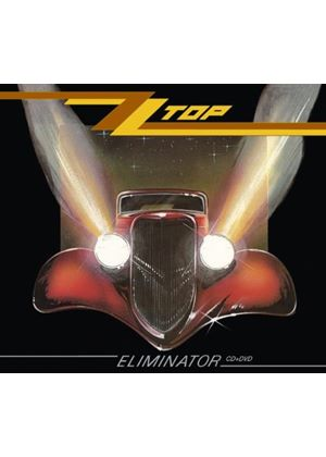 ZZ Top - Eliminator [Collector's Edition]