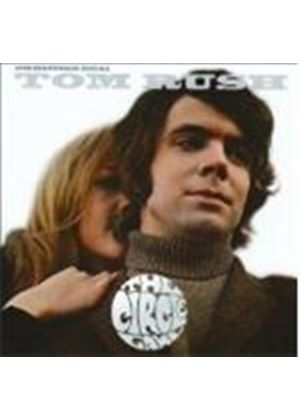 Tom Rush - Circle Game, The (Remastered & Expanded) (Music CD)