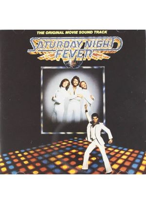 The Bee Gees - Saturday Night Fever [Remastered] (Music CD)