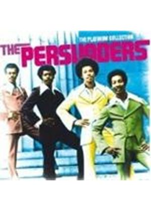 Persuaders - Platinum Collection, The