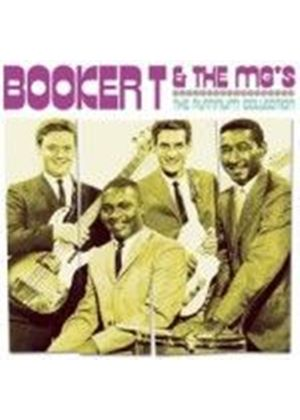 Booker T And The MGs - The Platinum Collection (Music CD)