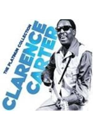 Clarence Carter - The Platinum Collection (Music CD)