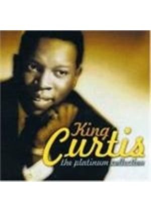 King Curtis - The Platinum Collection (Music CD)