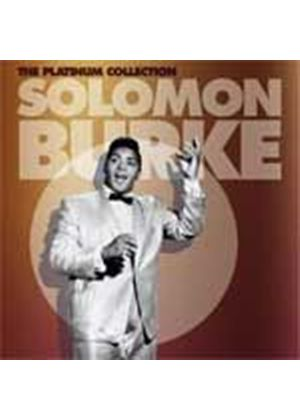 Solomon Burke - The Platinum Collection (Music CD)
