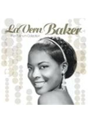 Lavern Baker - The Platinum Collection (Music CD)