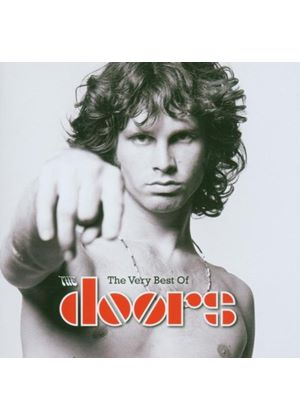 The Doors - Very Best Of (Music CD)