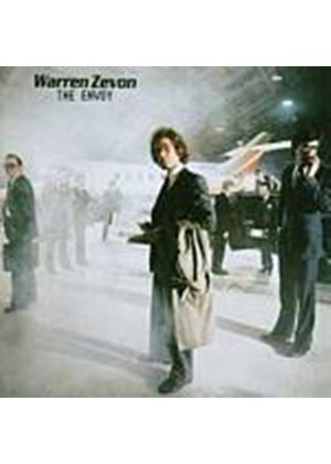 Warren Zevon - Envoy (Remastered & Expanded) (Music CD)