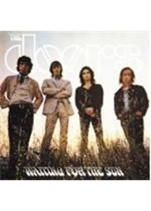 The Doors - Waiting For The Sun (Remastered And Expanded) (Music CD)
