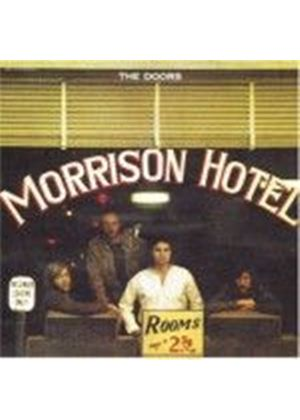 The Doors - Morrison Hotel (Hard Rock Cafe) [Remastered & Expanded] (Music CD)