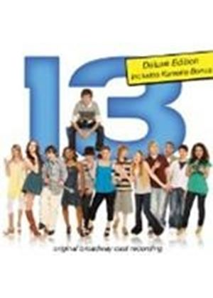 Various Artists - 13 (The Musical) (Music CD)
