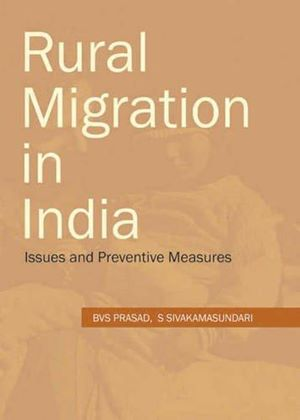 Rural Migration In India