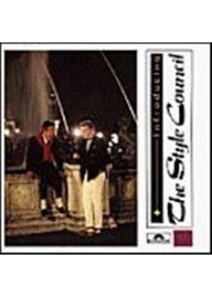 The Style Council - Introducing The Style Council (Music CD)