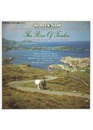 James Last - Rose Of Tralee (Music CD)