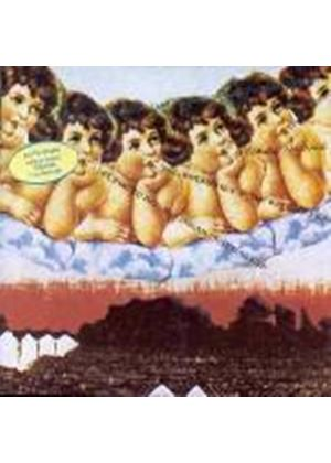 The Cure - Japanese Whispers (Music CD)