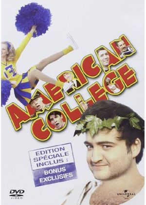 National Lampoons Animal House (1978)